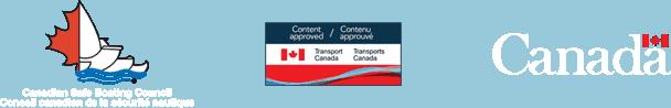 Boatsmart Canada Accreditation Logos