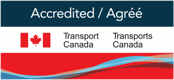 Transport Canada Approved Boating License