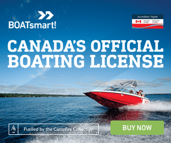 BOATsmart! Canada - Official Boating License