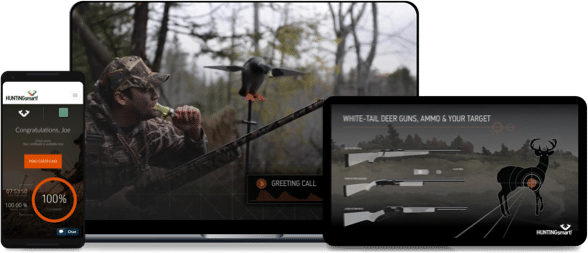 HUNTINGsmart! devices