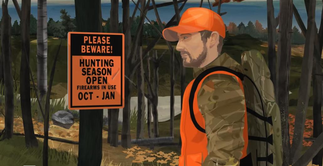 HUNTINGsmart! Georgia