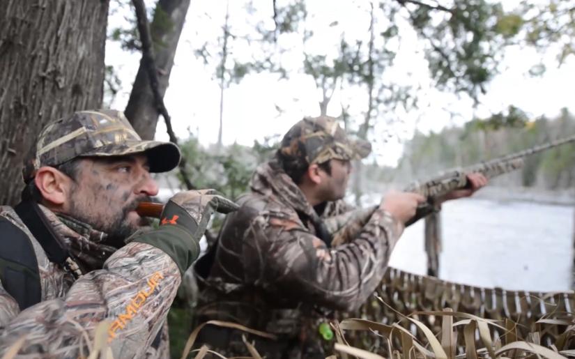 Georgia-Duck-Hunters